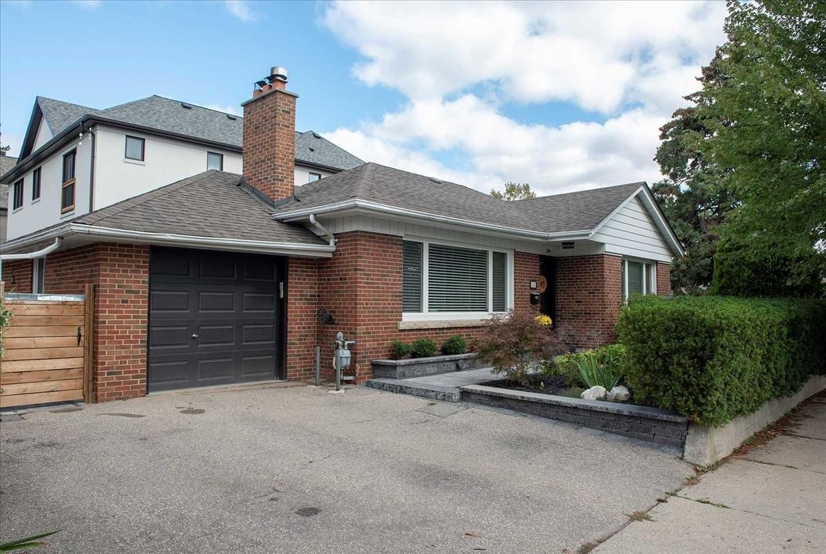 224 Berry Rd Toronto Hauer Brothers